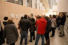 Exposición Museo de la Evolución en Burgos de Siro López 2018