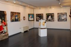 Exposición de Siro López