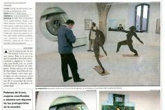 Derecho a disfrutar del Arte Siro López Cartagena Amnistía Internacional