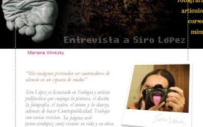 Entrevista en Malababa (Contrapublicidad)