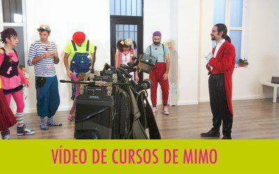 Video curso de MIMO